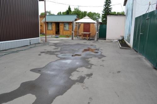Мини-Гостиница Гвардейская - фото 22