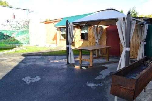 Мини-Гостиница Гвардейская - фото 23