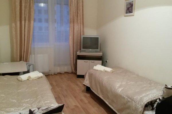 Hotel Yamal - фото 2