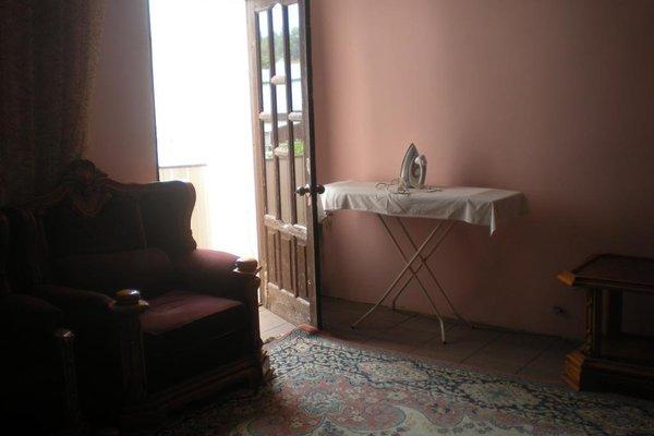 Yuzhnaya Noch Hotel - фото 10