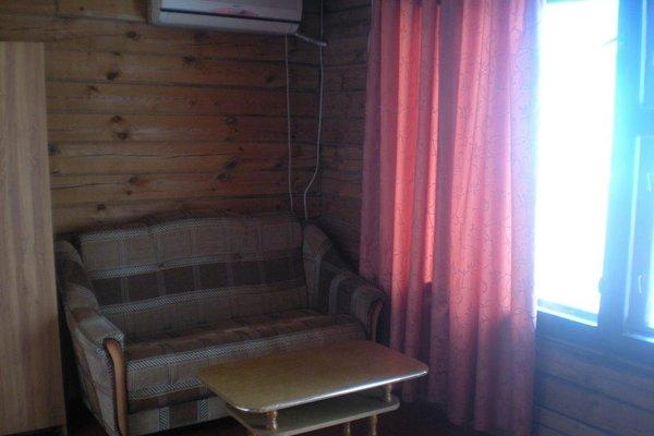 Yuzhnaya Noch Hotel - фото 12