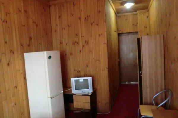 Yuzhnaya Noch Hotel - фото 15