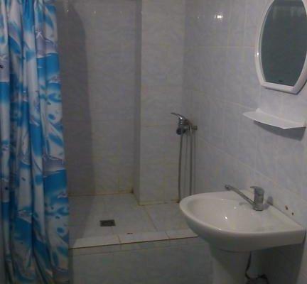 Yuzhnaya Noch Hotel - фото 17