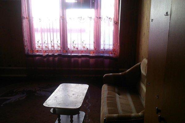 Yuzhnaya Noch Hotel - фото 21
