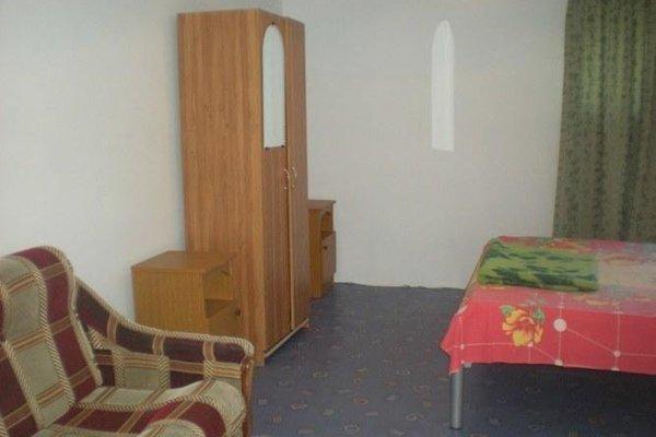Yuzhnaya Noch Hotel - фото 4