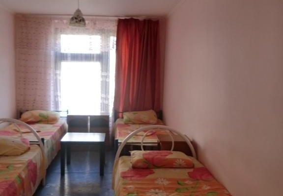 Yuzhnaya Noch Hotel - фото 7