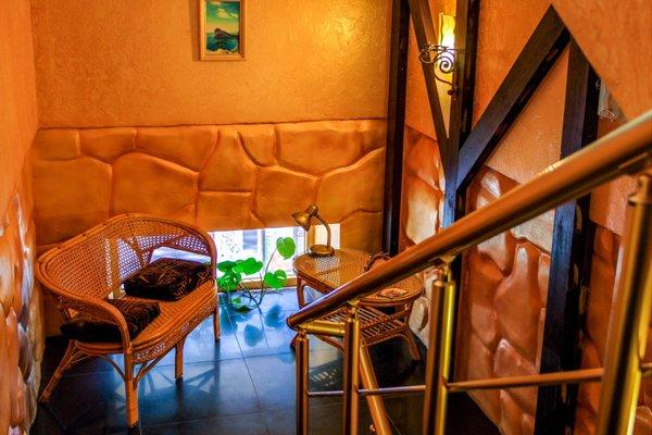 Elita Hotel - фото 4