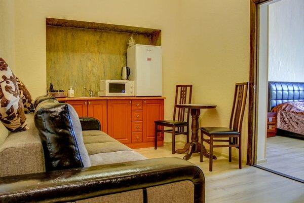 Elita Hotel - фото 5