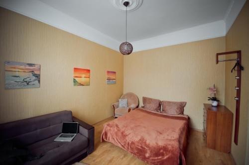 Apartment Zamkovaya 14 - фото 14