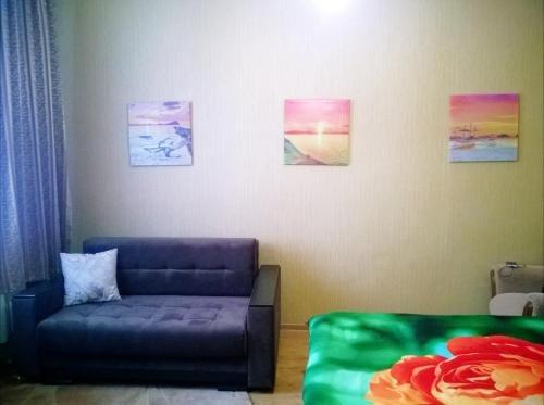 Apartment Zamkovaya 14 - фото 10