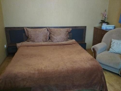 Apartment Zamkovaya 14 - фото 2