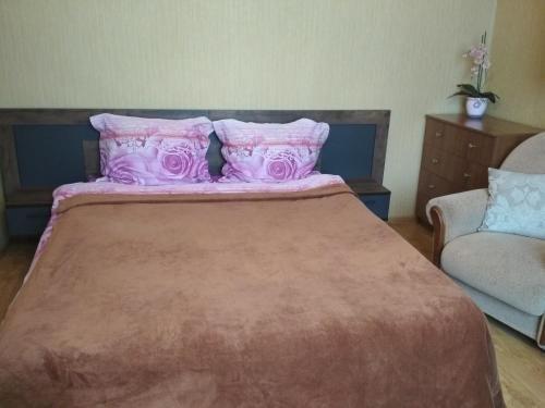 Apartment Zamkovaya 14 - фото 3