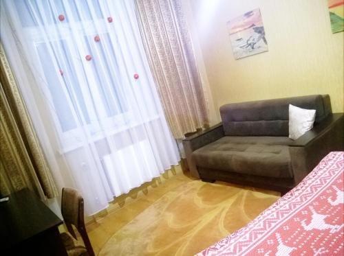 Apartment Zamkovaya 14 - фото 6