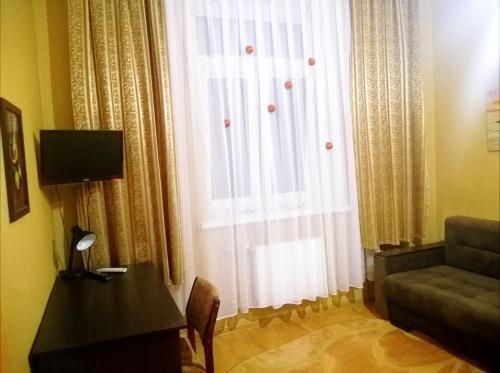 Apartment Zamkovaya 14 - фото 9
