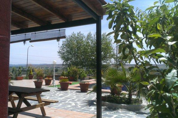 Casa Mirador de Aranjuez - фото 50