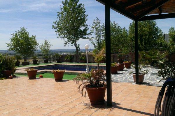 Casa Mirador de Aranjuez - фото 1
