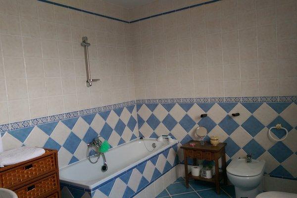 Casa Mirador de Aranjuez - фото 10
