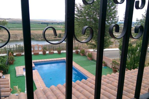 Casa Mirador de Aranjuez - фото 12