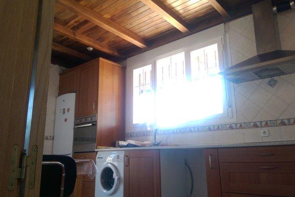 Casa Mirador de Aranjuez - фото 17