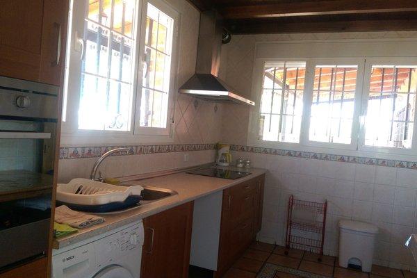 Casa Mirador de Aranjuez - фото 18