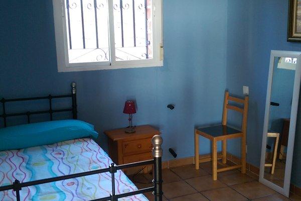 Casa Mirador de Aranjuez - фото 19