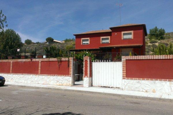 Casa Mirador de Aranjuez - фото 2