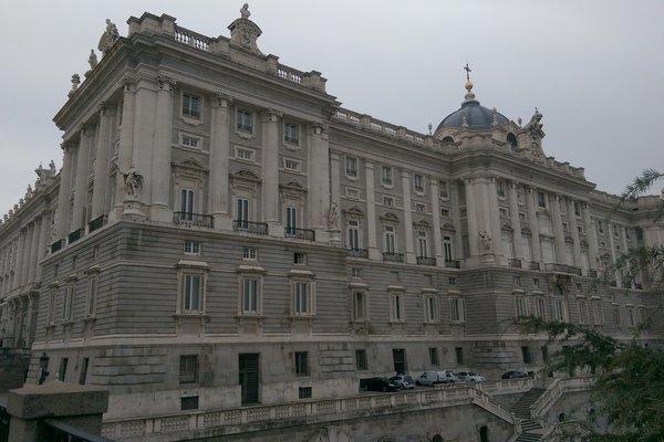 Casa Mirador de Aranjuez - фото 20