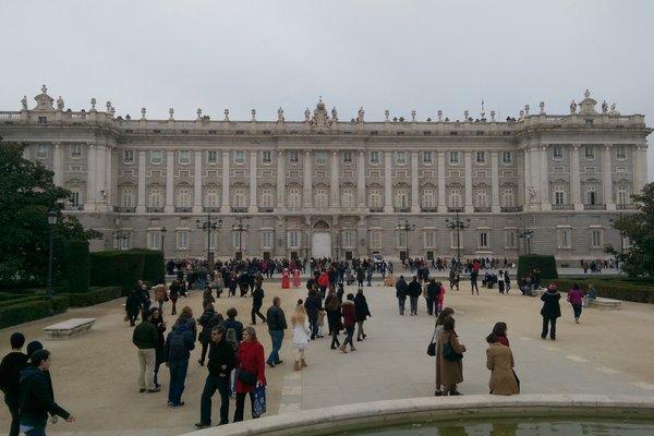 Casa Mirador de Aranjuez - фото 21