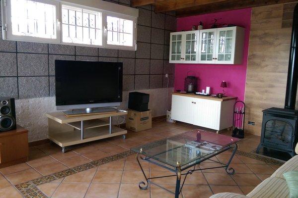 Casa Mirador de Aranjuez - фото 4