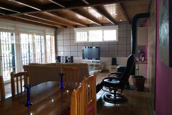 Casa Mirador de Aranjuez - фото 5