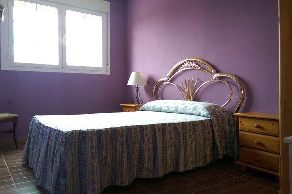 Casa Mirador de Aranjuez - фото 9