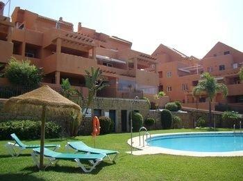 Santa Maria Golf Marbella Este