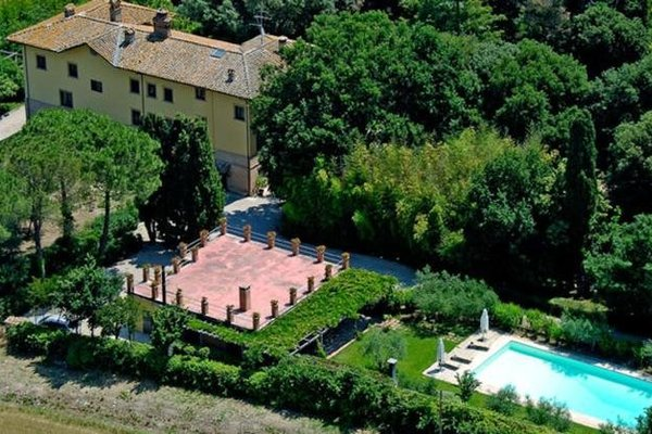 Villa Enea - фото 15