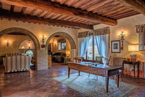 Villa Petrognano - фото 11