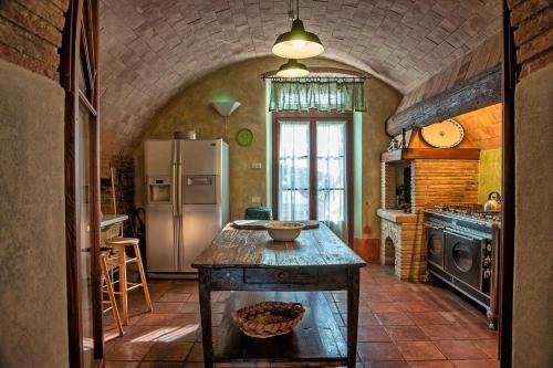 Villa Petrognano - фото 12