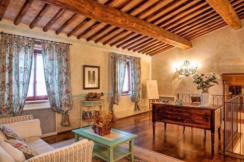 Villa Petrognano - фото 13