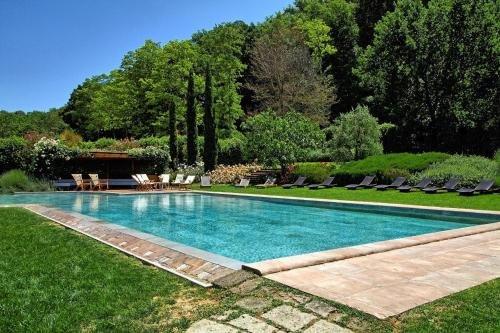 Villa Petrognano - фото 19