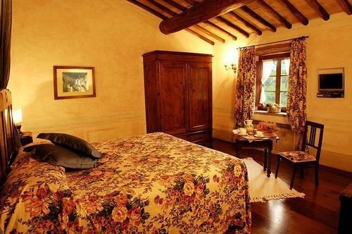 Villa Petrognano - фото 2