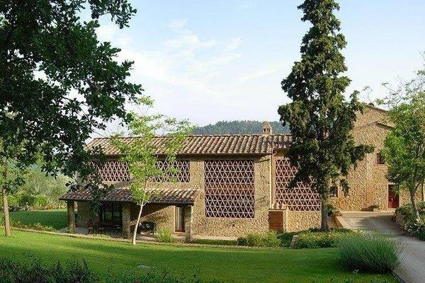 Villa Petrognano - фото 20