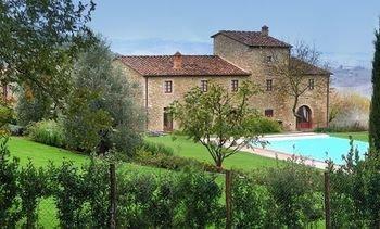 Villa Petrognano - фото 21
