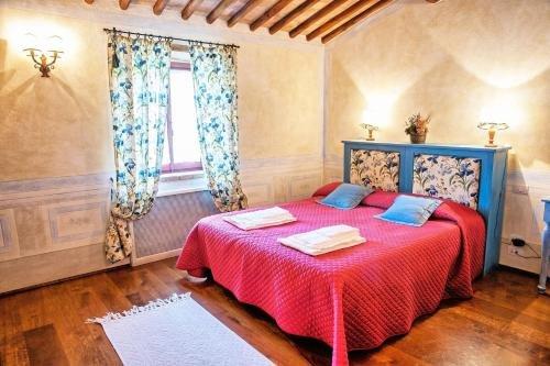 Villa Petrognano - фото 4