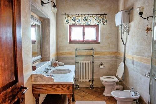 Villa Petrognano - фото 6