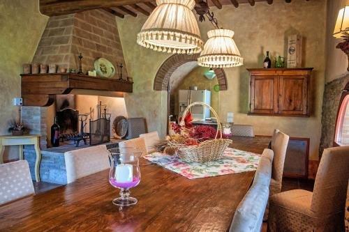 Villa Petrognano - фото 8