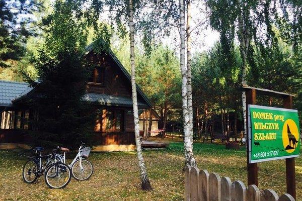 Domek przy Wilczym Szlaku - фото 11