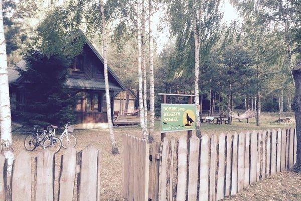 Domek przy Wilczym Szlaku - фото 13