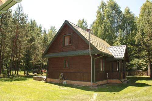 Domek przy Wilczym Szlaku - фото 15