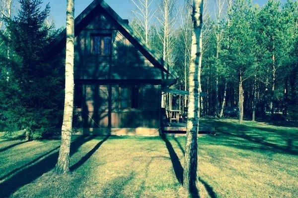 Domek przy Wilczym Szlaku - фото 5