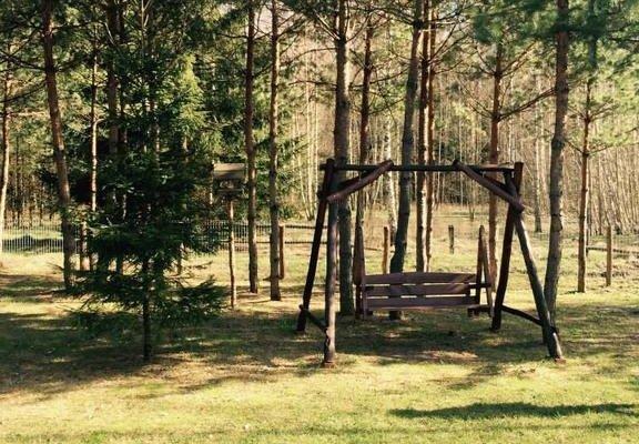 Domek przy Wilczym Szlaku - фото 8
