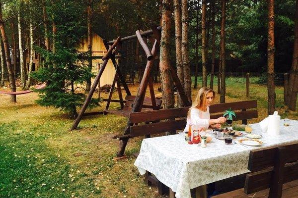 Domek przy Wilczym Szlaku - фото 9