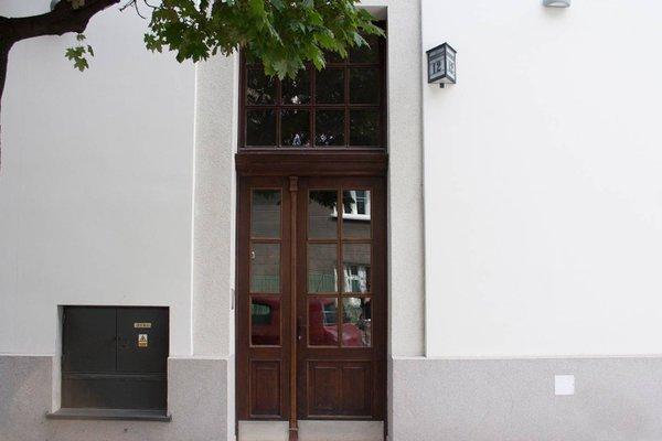 Lou Lou Apart Wawel - фото 21